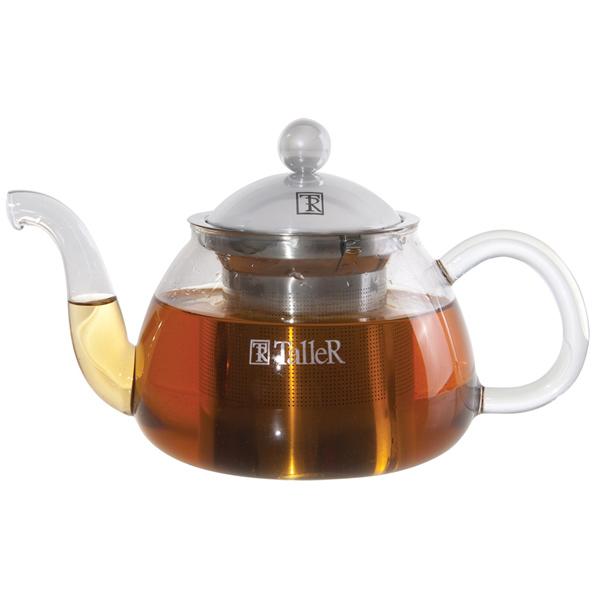 Чайник заварочный TalleR TR-1346 0,7л чайник заварочный taller tr 1348 1 2 л