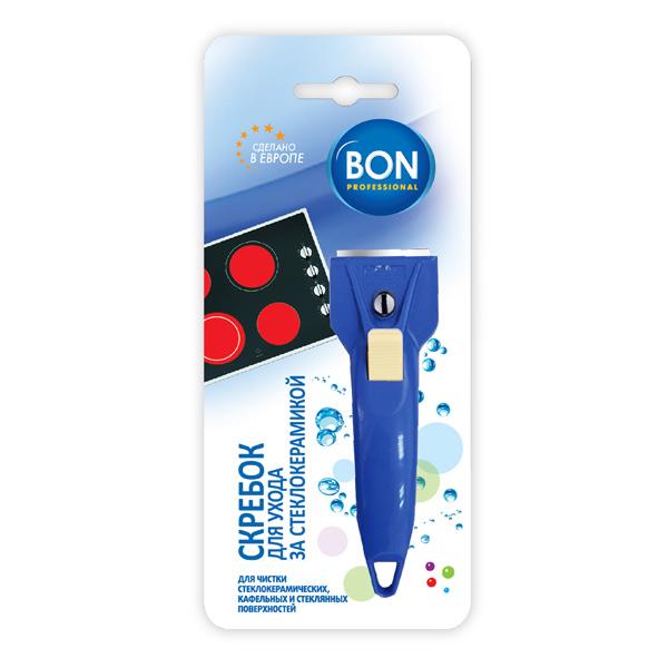 Скребок для стеклокерамики Bon BN-603