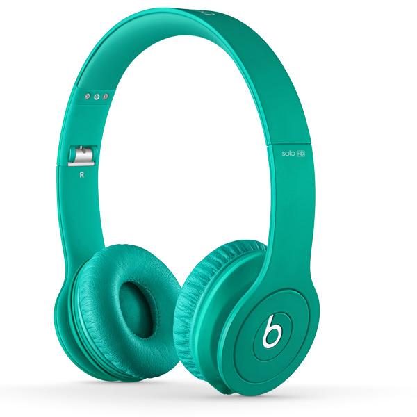Купить Наушники накладные Beats Solo HD Matte Teal в каталоге ... b8b2c0b9e2906