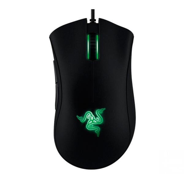 все цены на Игровая мышь Razer DeathAdder 6400 dpi(RZ01-00840100-R3G1) онлайн