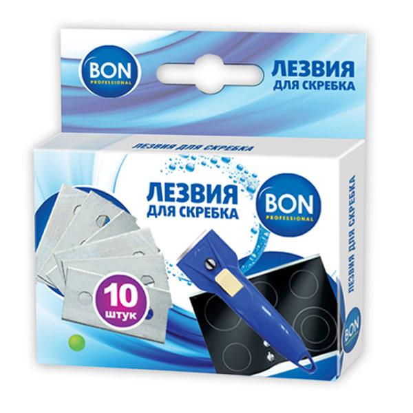 Лезвие к скребку для стеклокерамики Bon BN-604