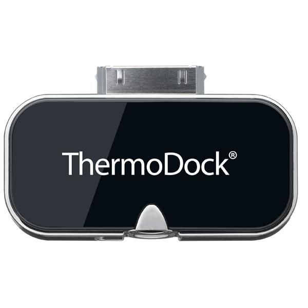 Smart гаджет Medisana ThermoDock (76156)