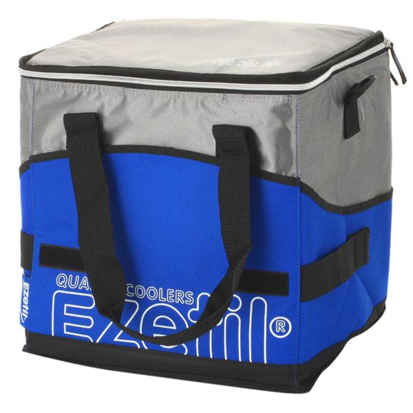 Сумка - изотермический контейнер Ezetil Extreme 28 726881 аккумулятор холода ezetil ice akku g 430