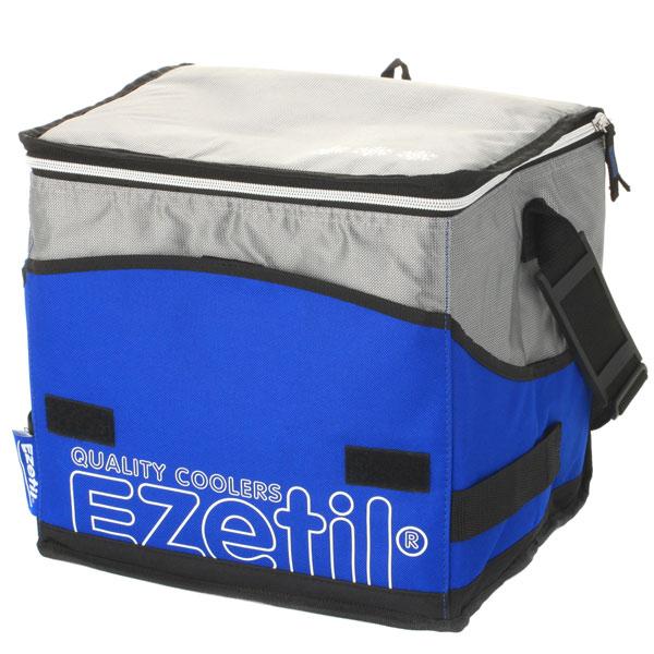 Сумка - изотермический контейнер Ezetil Extreme 16 726481 аккумулятор холода ezetil ice akku g 800