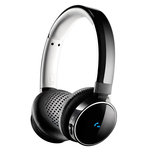 Наушники Bluetooth Philips SHB9150BK/00