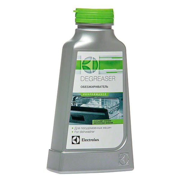 Обезжириватель для посудомоечных машин Electrolux E6DMH104