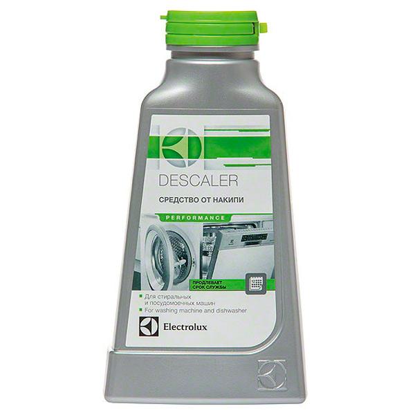 Средство для удаления накипи Electrolux E6SMP104 чистящее средство для кофемашины siemens таблетки для удаления накипи tz80002