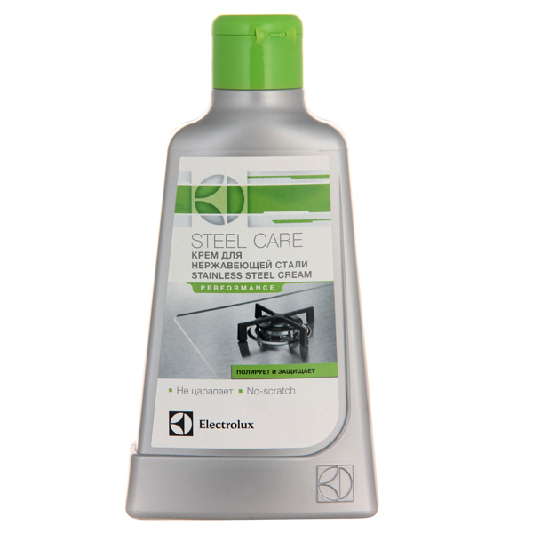 Чистящее средство для метал. поверхности Electrolux E6SCC104