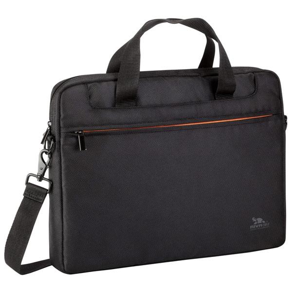 Кейс для ноутбука до 15 RIVACASE 8033 Black кейс для ноутбука до 15 rivacase 8991 pu black 15 6