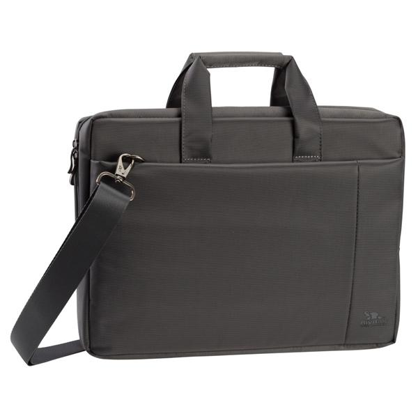 Кейс для ноутбука до 15 Riva 8231 Grey кейс для ноутбука до 15 riva 8530 black