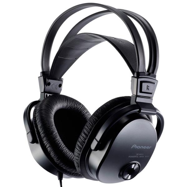 все цены на Наушники полноразмерные Pioneer SE-M521 онлайн