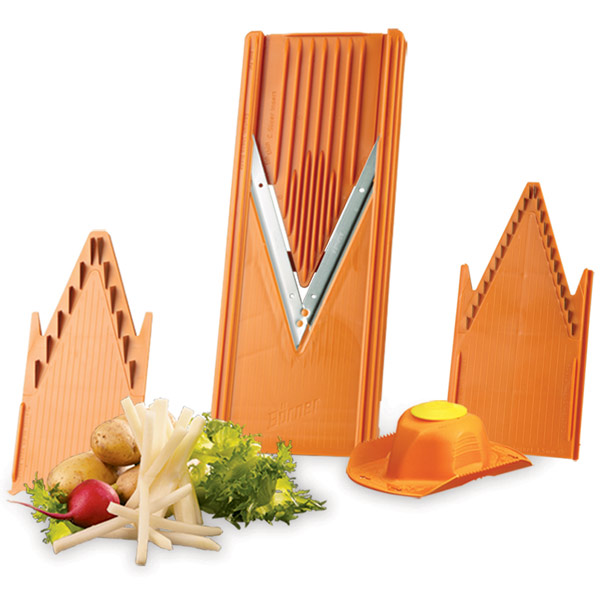 Резка Borner Набор Классика Orange набор д мытья полов il doppiosecchio 2 предмета ведро насадка д отжима 12 л оранжевый