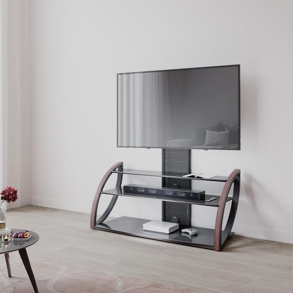Подставка для ТВ с кронштейном Mart Каскад (1164541)