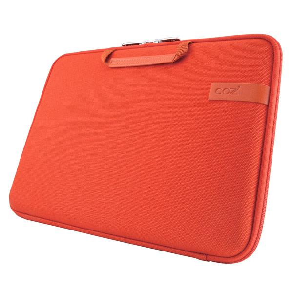 Кейс для MacBook Cozistyle — Smart Sleeve for MacBook 13 Molten Lava Orange