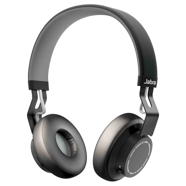Гарнитура Bluetooth для сот. телефона Jabra Move
