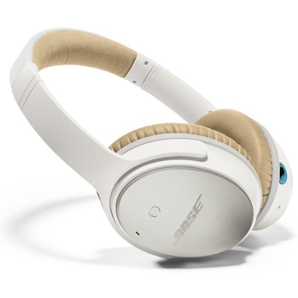 Наушники полноразмерные Bose QuietComfort 25 White