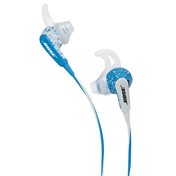 Спортивные наушники Bose — FreeStyle Ice Blue