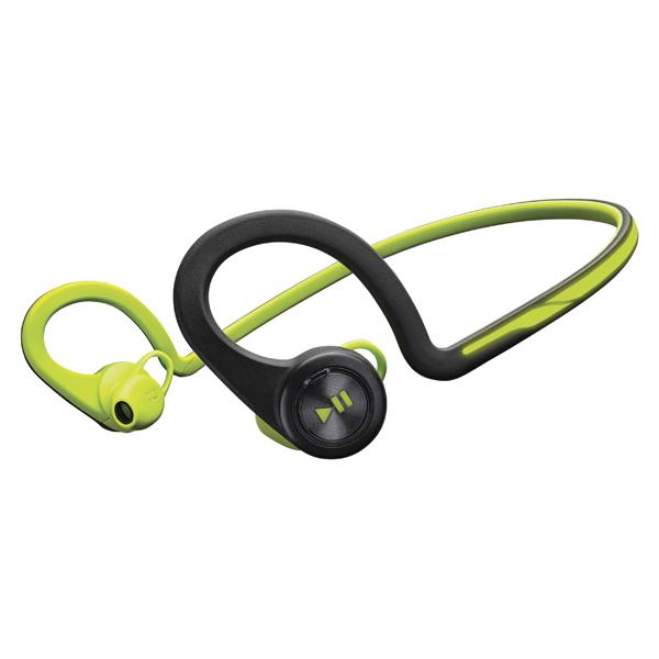 Спортивные наушники Bluetooth Plantronics