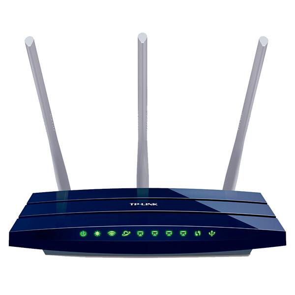 Wi-Fi роутер TP-Link TL-WR1045ND(RU) маршрутизатор tp link tl wr1045nd синий