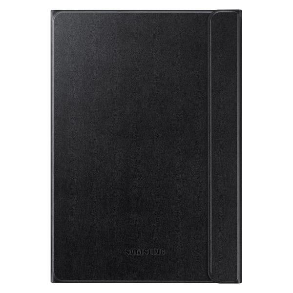 Чехол для планшетного компьютера Samsung Book Cover Tab A 9.7 Black (EF-BT550PBEGRU) samsung ef bt550pbegru для samsung galaxy tab a 9 7 book cover pu version black