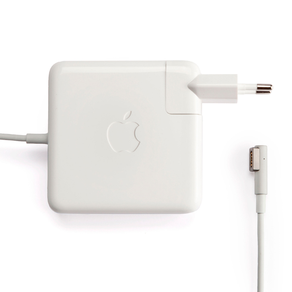 Сетевой адаптер для MacBook Apple 45W MagSafe Power Adapter (MC747Z/A) 45w magsafe 2 power adapter charger for apple macbook air 11 13