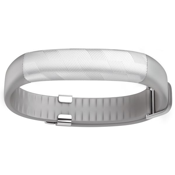 Smart Браслет Jawbone UP2 Light Grey (JL03-0101CFI-EM)