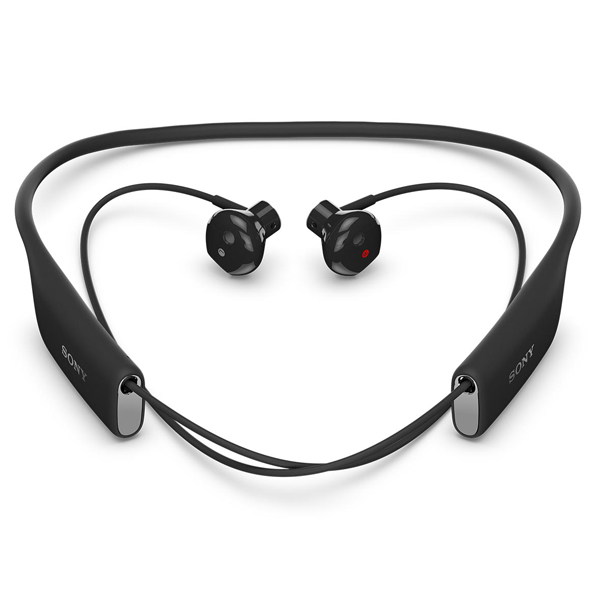 Наушники Bluetooth Sony SBH70 Black. Доставка по России