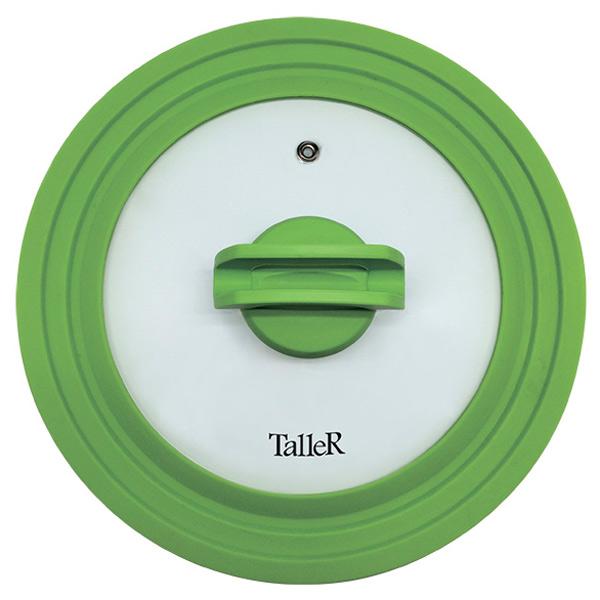 Крышка TalleR TR-8006 универсальная: 20, 22, 24см кастрюля taller tr 1083