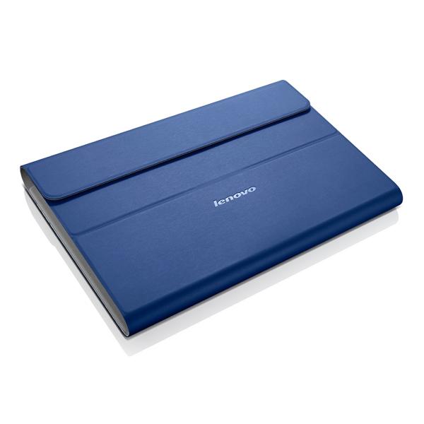 Чехол для планшетного компьютера Lenovo для TAB2 A10-70 Blue (ZG38C00133)