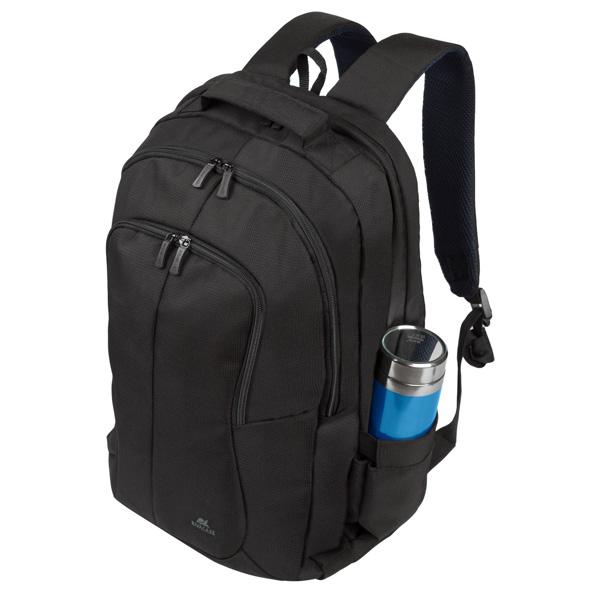 Рюкзак для ноутбука RIVACASE 8460 Black штампованный диск trebl 8460 6х15 5х114 3 ет40 d66 1 black