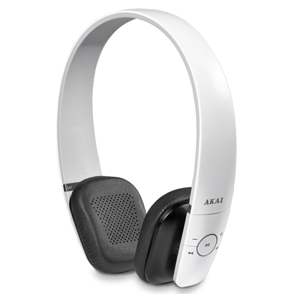 Наушники Bluetooth Akai
