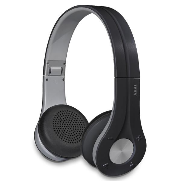 Наушники Bluetooth Akai HD-123B