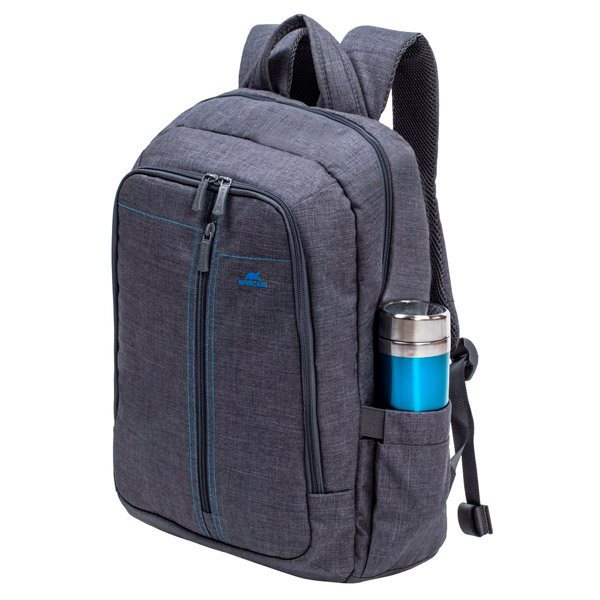 Рюкзак для ноутбука RIVACASE 7560 Gray