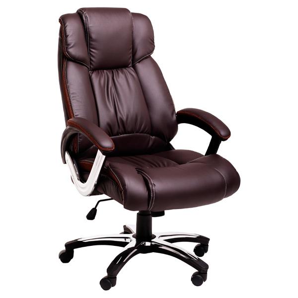 Кресло компьютерное College H-8766L-1 сиденья водительское для ваз 2112