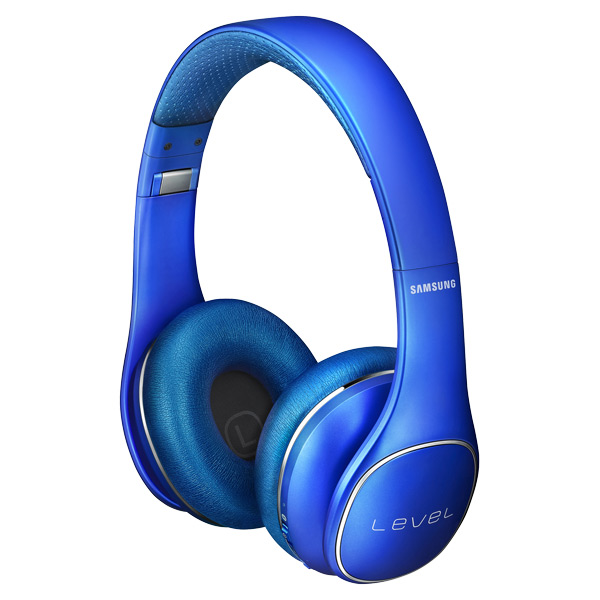 Наушники Bluetooth Samsung Level On Blue (EO-PN900BLEGRU)