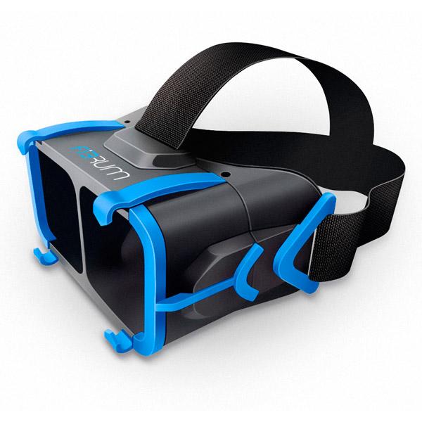 Мобильные очки виртуальной реальности инструкция купить черный кейс mavic