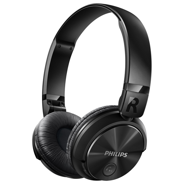 Наушники Bluetooth Philips SHB3080BK/00