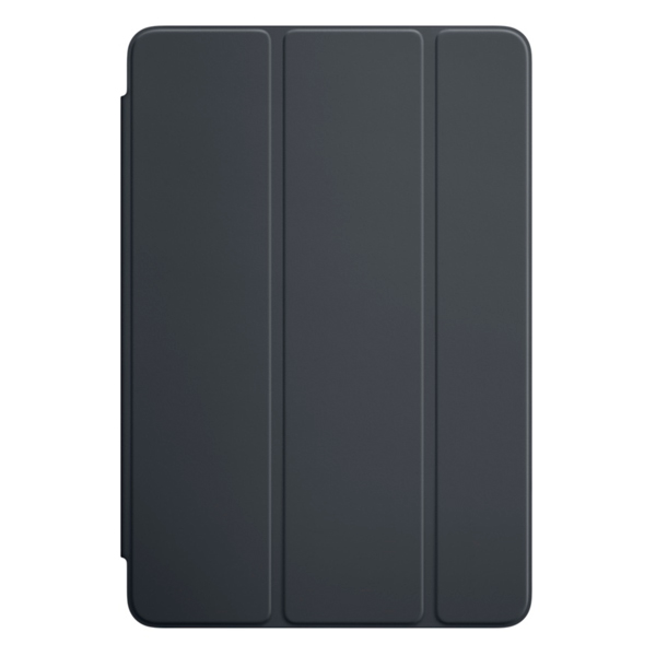 Apple, Кейс для ipad mini, iPad mini 4 Smart Cover Charcoal Gray