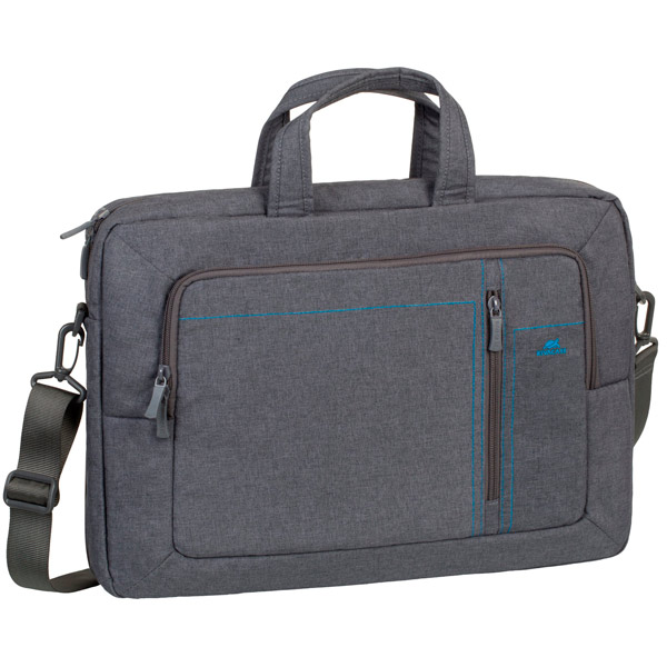 Рюкзак для ноутбука RIVACASE 7590 Gray