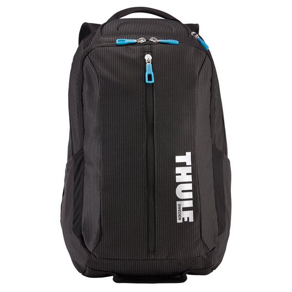 Рюкзак для ноутбука Thule Crossover Black (TCBP-317) черного цвета