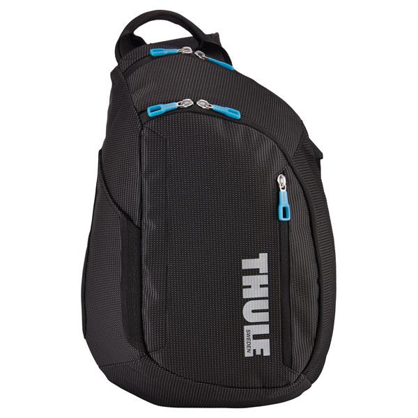 Рюкзак для ноутбука Thule Crossover Black (TCSP-313) черного цвета