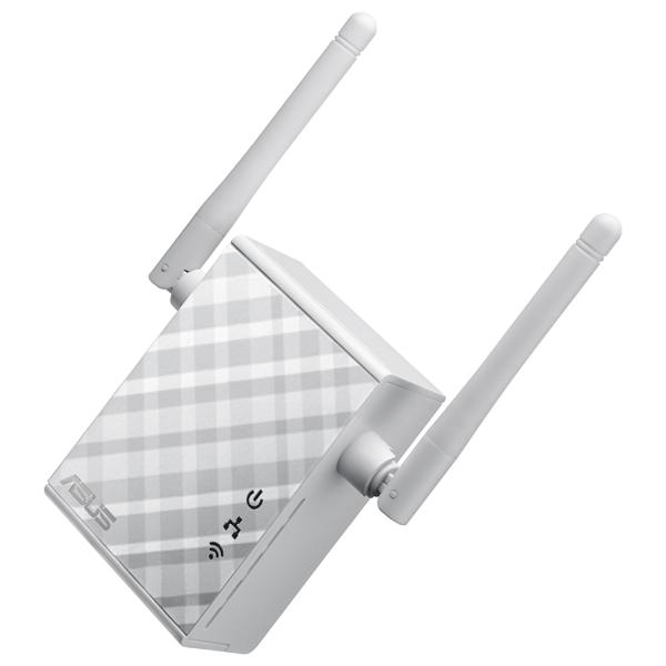 Ретранслятор Wi-Fi сигнала ASUS