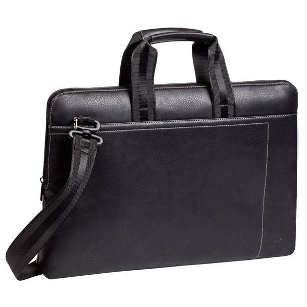 Кейс для ноутбука до 15 RIVACASE 8930 Black кейс для ноутбука до 15 rivacase 8991 pu black 15 6