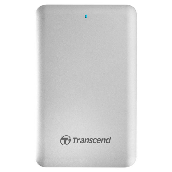 Внешний диск SSD Transcend StoreJet 500 512 GB (TS512GSJM500) transcend storejet 25m3 1tb