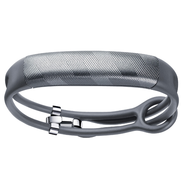 Smart Браслет Jawbone UP2 Gunmetal Hex Rope (JL03-6363CFI-EM)