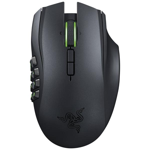 все цены на Игровая мышь Razer Naga Epic Chroma (RZ01-01230100-R3G1) онлайн