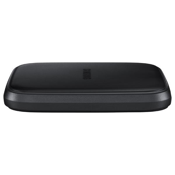 Беспроводное зарядное устройство Samsung EP-PA510 Black (EP-PA510BBRGRU) беспроводное зарядное устройство samsung ep ng930bwrgru белый