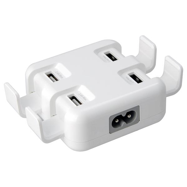 Сетевое зарядное устройство iconBIT
