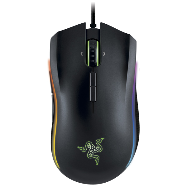 Игровая мышь Razer Mamba Chroma Tournament (RZ01-01370100-R3G1)