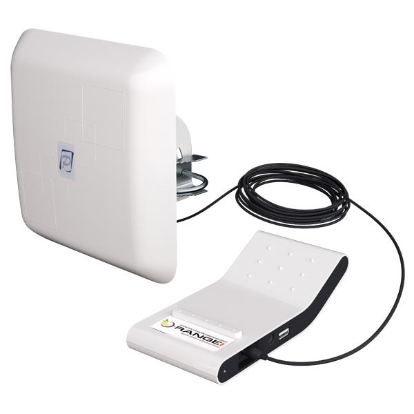 Рэмо, Усилитель интернет сигнала, Orange 2600 Plus